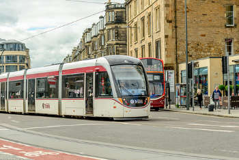 Scotland no closer to sustainable transport goal image