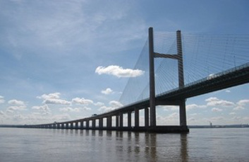 Severn crossing to be renamed after Prince Charles image