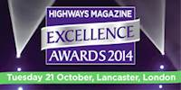 Shortlists revealed for Highways awards image