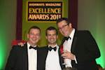 Shortlists unveiled for Highways awards image