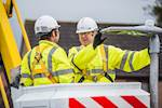 Skanska starts LED lighting upgrade in Gloucestershire image