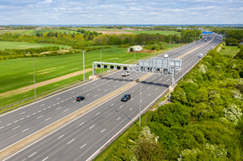 Smart motorways contributed to deaths image
