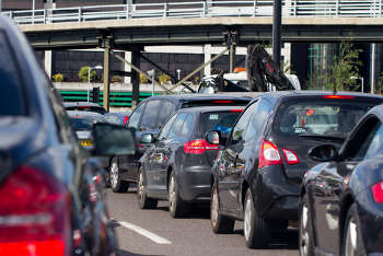 Solution to £8bn cost of congestion needs to come from city halls image