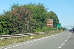 Sort my sign, watchdog tells Highways England image