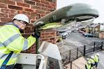 Street lighting upgrade for Gloucestershire image