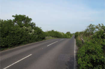Suffolk highways' tale of transformation image