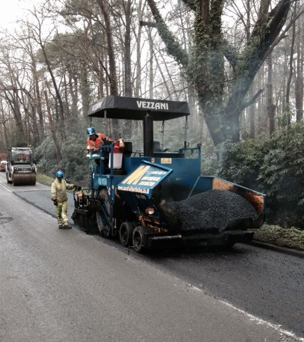 Surrey seeks market help with rethink of £615m highways services image