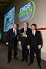 Sustainability award for FM Conway image