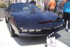 TRL says Knight Rider is the future (well almost) image