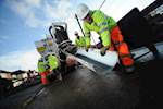 Tarmac boosts roadworks recycling image
