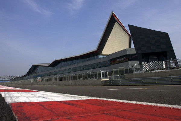 Tarmac on track to resurface Silverstone image