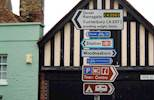 Taskforce set up to remove pointless road signs image