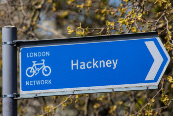 TfL plans new £50m Cycleway in East London image