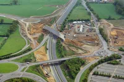 The highways industry of the future - Balfour Beatty looks ahead image