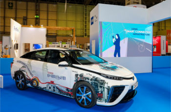 Traffex: A journey into the future image