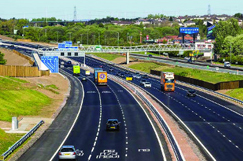 Transport Scotland tenders for £70m traffic operations deals image
