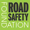 Two roads highlighted in Road Safety Foundation report image