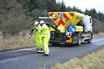 Velocity helps get Buckinghamshire's roads ready for winter image