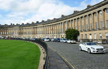 VolkerHighways takes historical interest with £70m Bath deal image