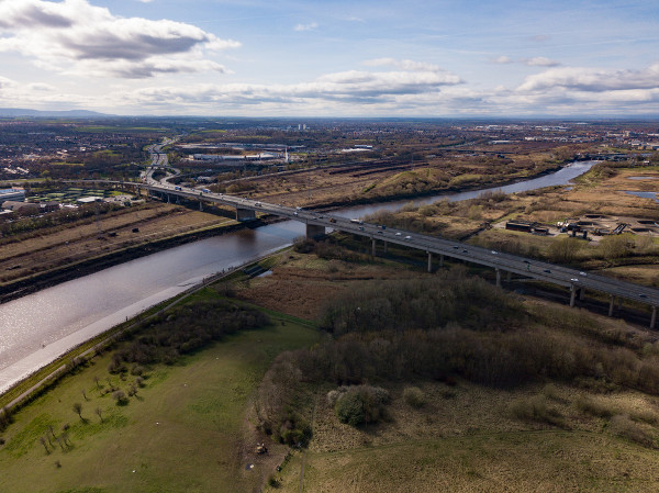 WSP scoops £1m Highways England support deal image