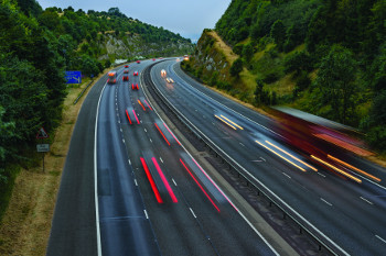 WSP wins £1m research deal with Highways England image