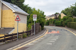 Wales backs 20mph limit by default for residential streets image