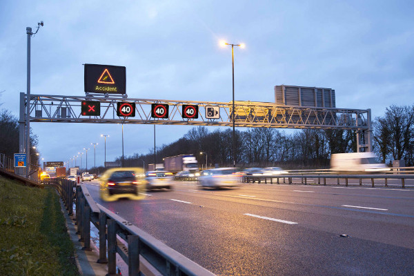 Watchdog tells Highways England to up its game on safety image