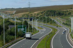 Welsh Government sets aside £2m for A465 legal costs image
