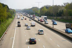 Winners of £300m Highways England framework announced image