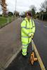 Women's role in highways highlighted by senior engineer image