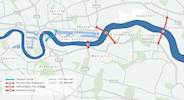 Work on £750m Silvertown tunnel could start in 2017 image