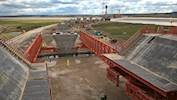 Work starts on Mersey Gateway's main bridge deck image