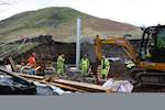 Work to repair A591 progressing well image