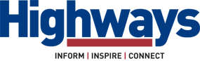 Highways magazine logo