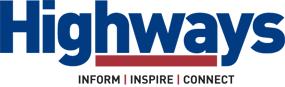 Highways magazine logo