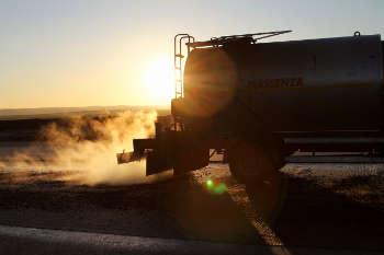 Highways Magazine - Largest quarry exhibition to feature bitumen
